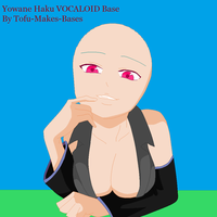 Vocaloid Base by tofu-makes-bases