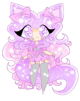 1 Point Adopt (Closed! ) by SugarKittyPastel