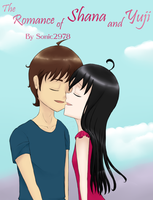 Revised RSY cover [request] by QianaKing