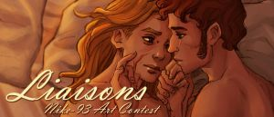 Liaisons - Art and literature contest - CLOSED by Nike-93