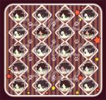 .:PRE-ORDER:.EYEGLASS CLEANING TOWEL levi x eren by SUKIBLOG