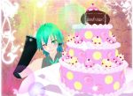 Happy B-day Chloe!!!! by Jigoku-Rui-chan