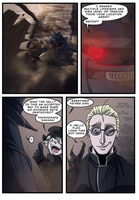 Excidium Chapter 13: Page 10 by RobertFiddler