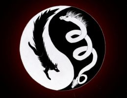 YingYang by Suigrey
