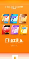 Filezilla by polimero
