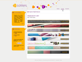 Layout 4.9 by Gormal
