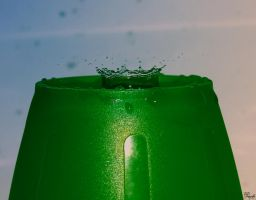 GREEN-EDITION [5] Highspeed Photography [19] by PPFotografie