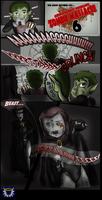 Fright Night - Pg1 by BlueSerenity