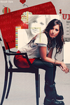 Ashley tisdale 1 by Aboodi-Style