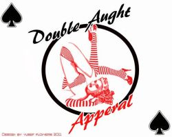 Double Aught T shirt Submission by Yusef-Muhammed