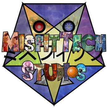 New and Current MisfitTech Studios Logo by LordMisfit