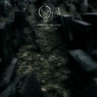 Opeth cd cover by Ryan2006