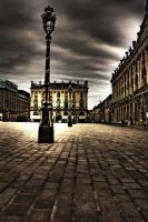 Light in Nancy by neoflo
