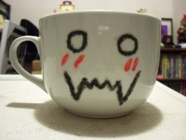 Aru Tea Cup by TwoTailsMaly10