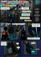 Animated Schizm page 1 of 2 by M3Gr1ml0ck
