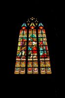 Stained Glass 2 by nicollearl