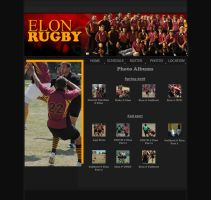 Elon Rugby Photos Page by Kvitne