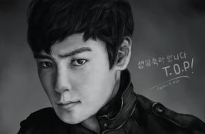 T.O.P by P-bee