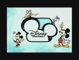 New Mickey Disney Channel Logo by swarlock64