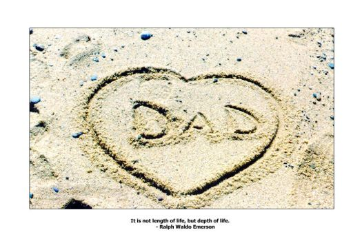 Remembering Dad by ctw