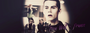 Teen Wolf - France by N0xentra