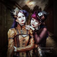 Night Traveler by vampirekingdom