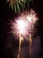easter show finale fireworks09 by LaurenBabe23
