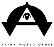 Anime World Order logo by BT-01