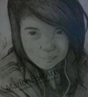 Charlene by Marlonepicarts