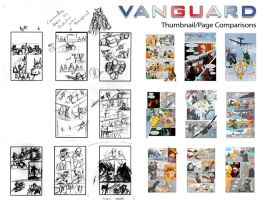 Vanguard - Thumbs to Pages 2 by MrHades