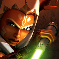 Ahsoka's ready by AhsokaTano23