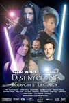 Destiny of Time: Kenobi's... by aymo87