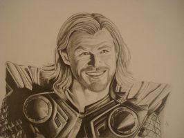 THOR 8.13 by ARTIEFISHEL79