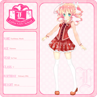 Strawberry Maidens APP by kuri-muu