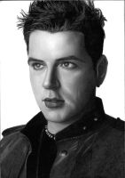 Mark Feehily 4 by LisaFeehily