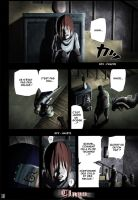 Naruto page chap 444 by Clayn