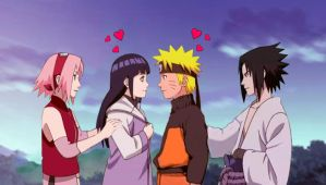 NaruHina happy ending ! by 777luck777