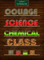 Science Ps Style by dabbexsahi by dabbex30