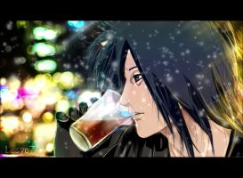 Madara: Drink by Lesya7