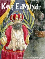 King Edmund by Hyourin