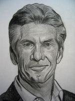 WWE Vince McMahon by VinceArt