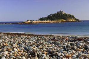 St Michaels Mount by SweeneyTed