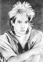 Limahl by Melissas-Artwork