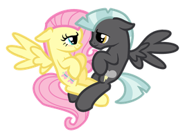 Flutterlane Heart by SJArt117