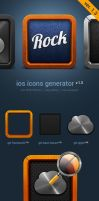 icons generator by TIT0