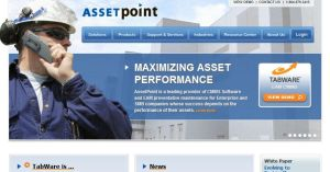 AssetPoint by RuthBannon
