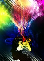 Color Dream by sheikhrouf23