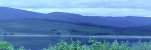 The Highlands by ropa-to