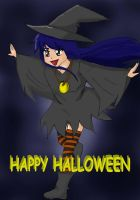 Happy Halloween 2011 by HeavenlyHimeOfficial