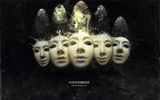Counterfeit by SlaYerprk